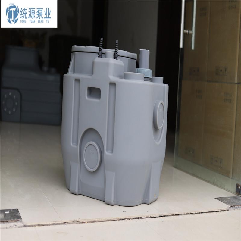 别墅地下室污水排水泵